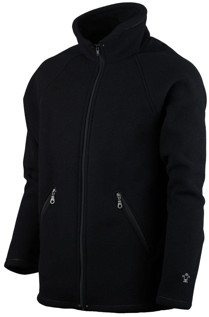 FIDIS FLEECE JACKET
