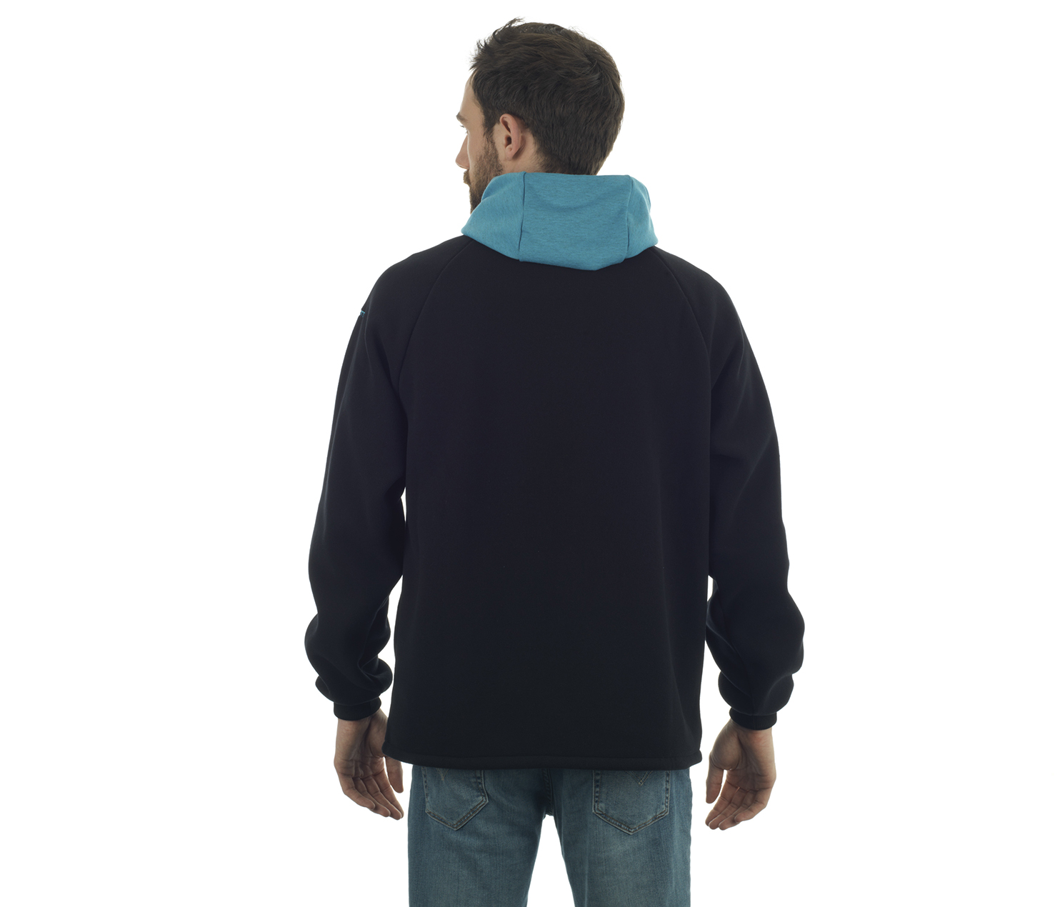 DARWIN FLEECE JACKET