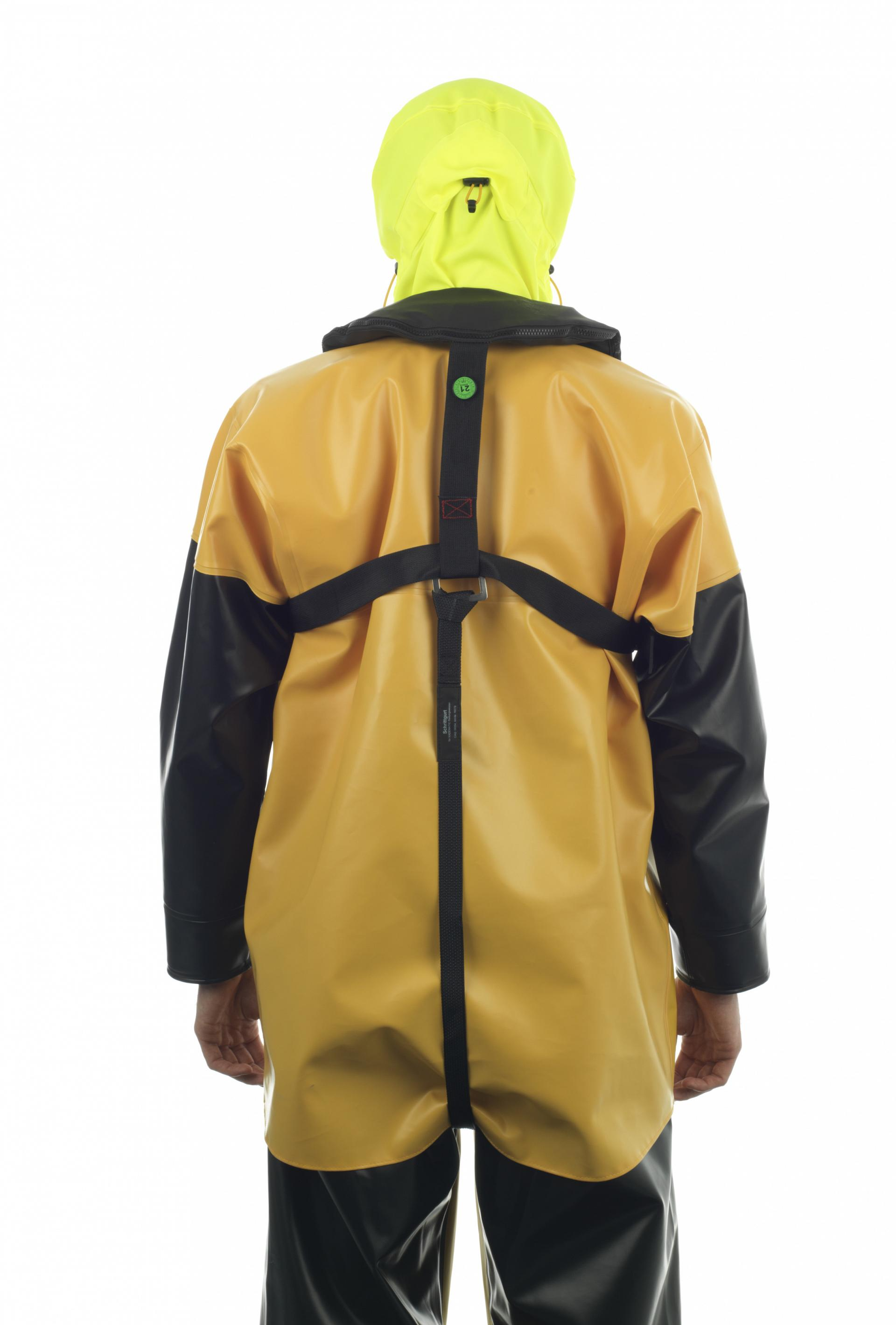 Brizo Lifejacket