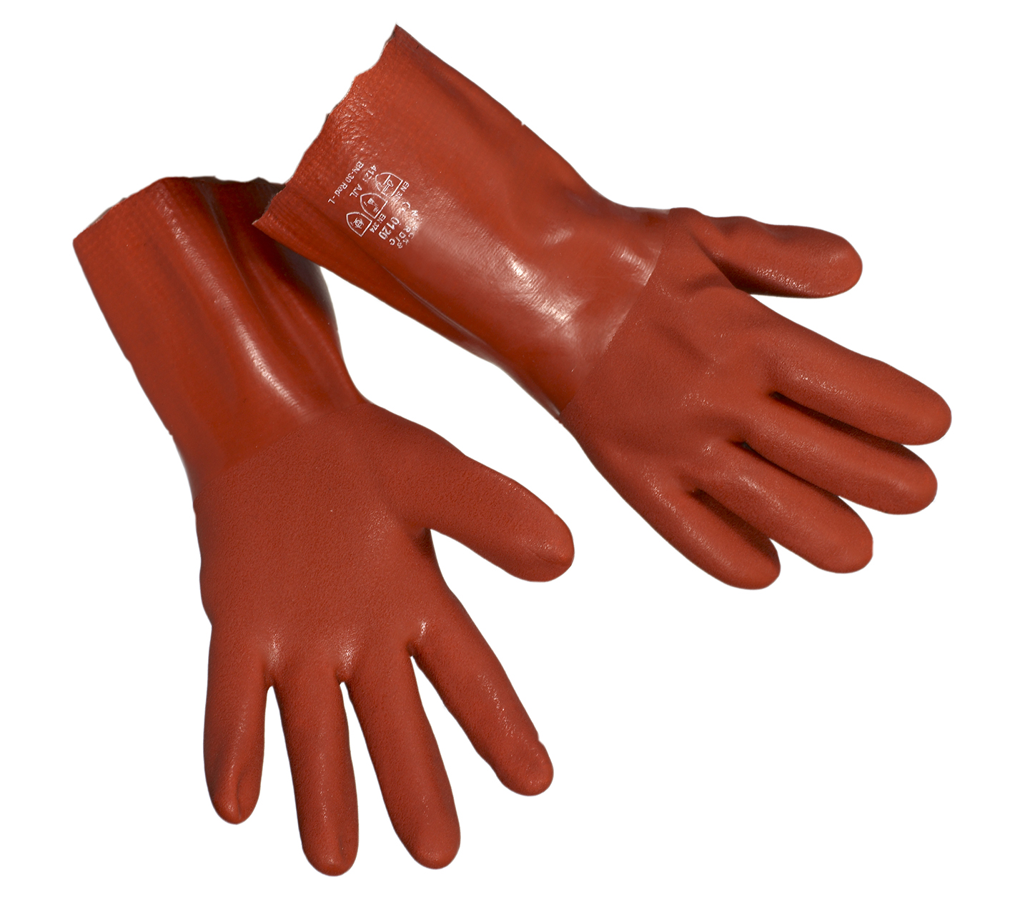 GANTS BN30 RED