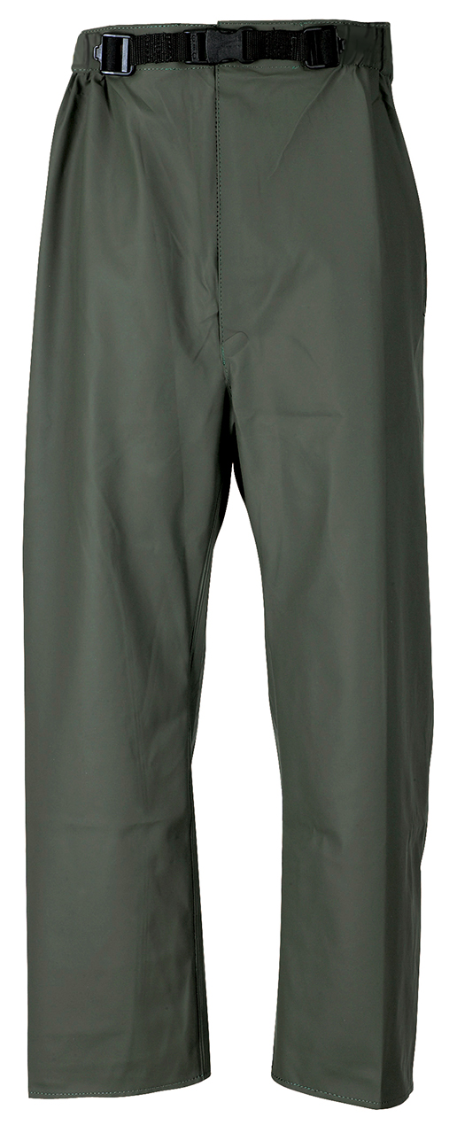 BOCAGE TROUSERS GLENTEX FABRIC