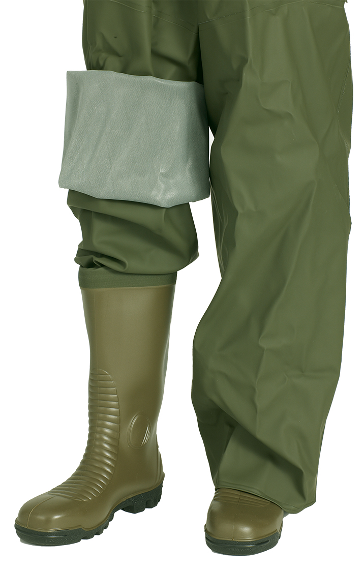 OSTREA CHEST WADERS