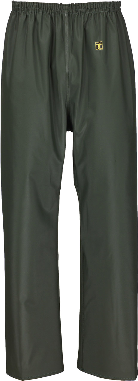 POULDO TROUSERS REDNYL FABRIC