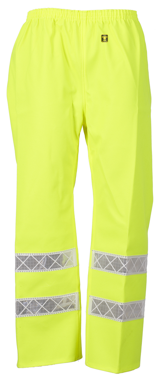POULFLASH TROUSERS HI VIS