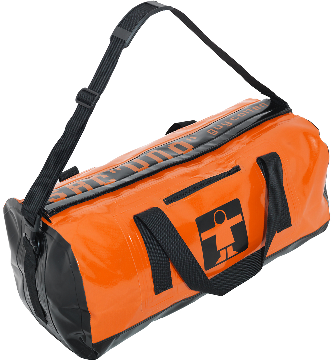 UNO waterproof holdall bag