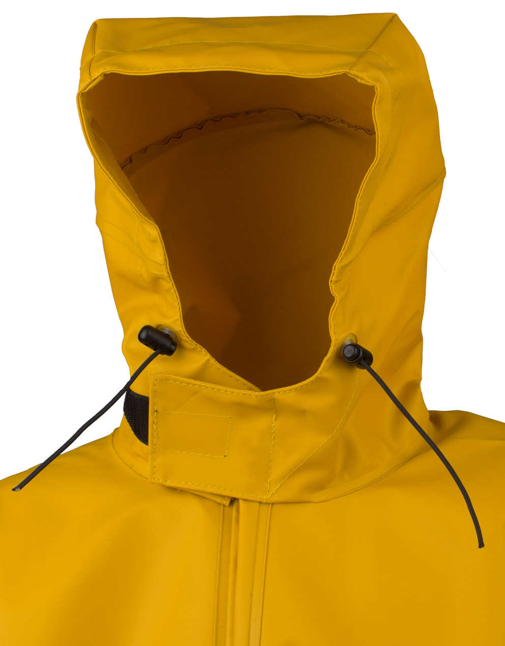 Short Smock with hood