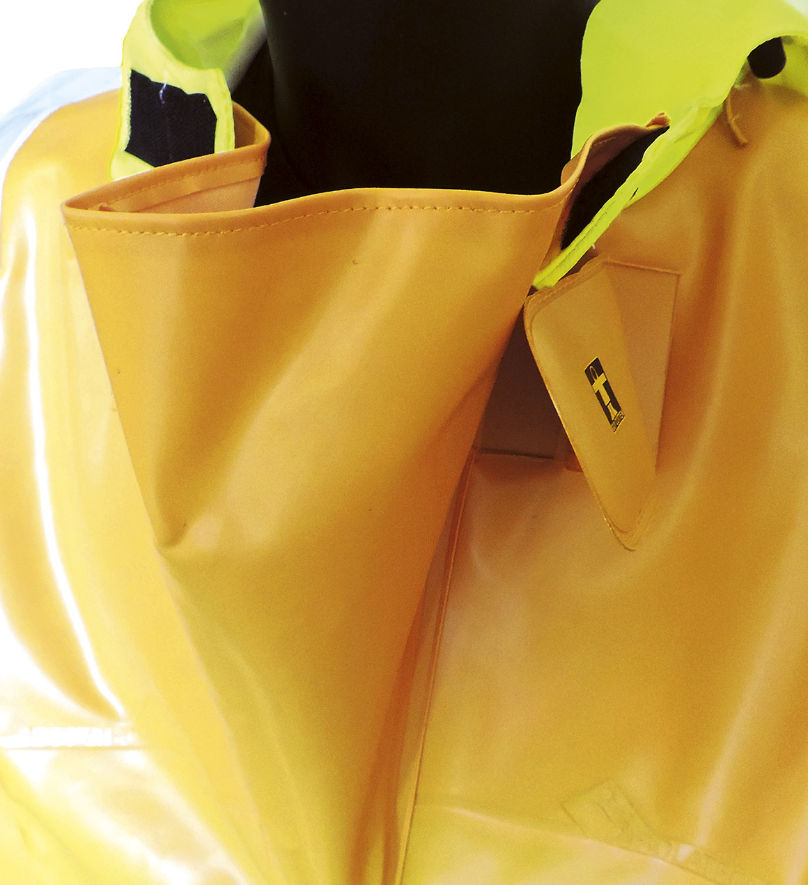 ISOTOP ISOLATECH SMOCK