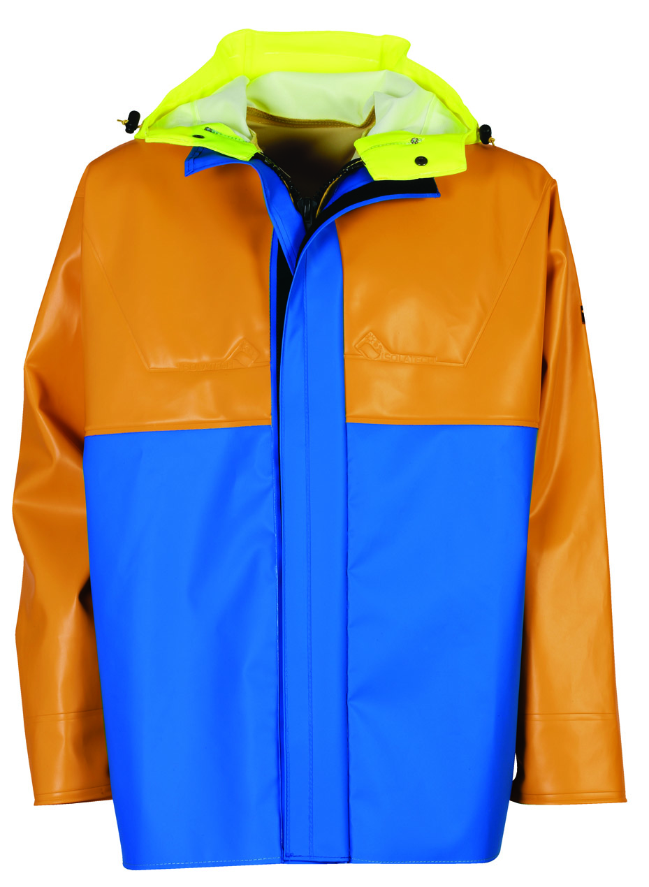 VESTE ISOPRO ISOLATECH