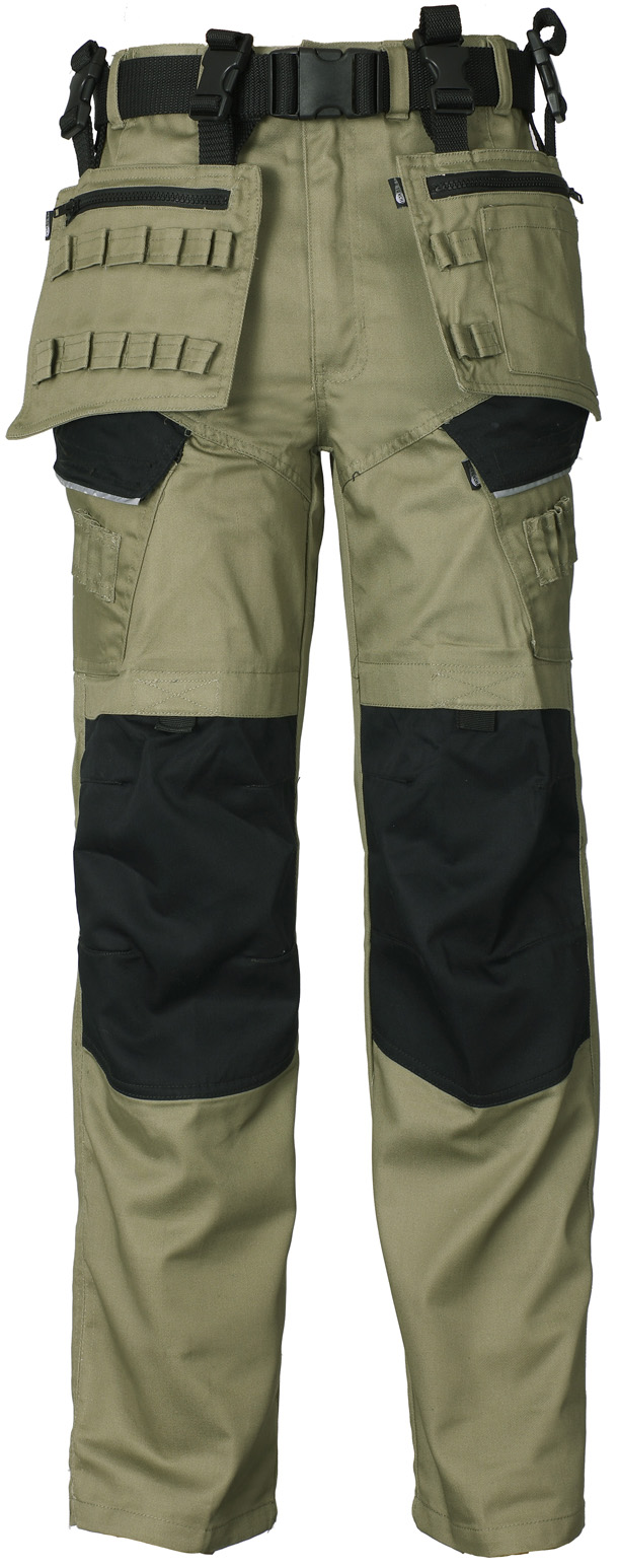 WORKING TROUSERS GOLD RANGE
