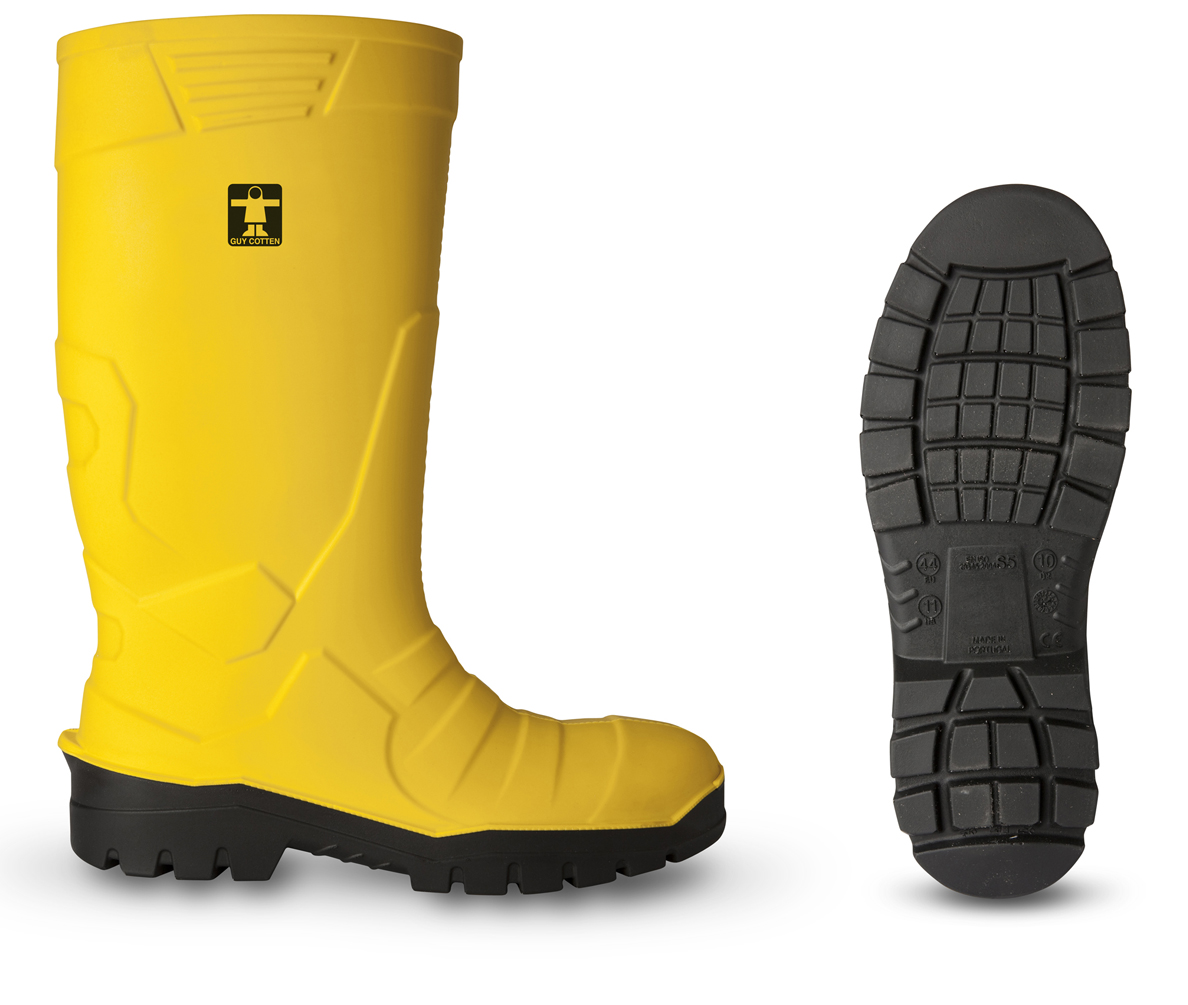 BOTTES GC SAFETY